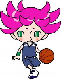 バスケットボールバージョン