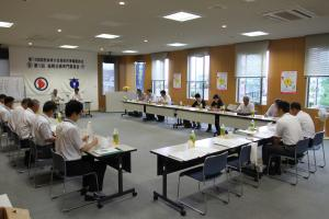 『総務・企画専門委員会の写真3』の画像