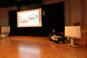 『第3回総会の写真3』の画像