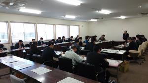 『第2回高萩市「道の駅」整備検討委員会写真』の画像