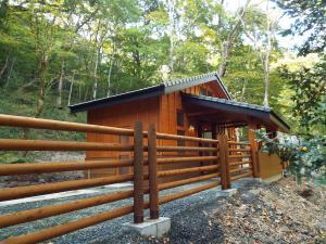 『小滝沢キャンプ場2』の画像
