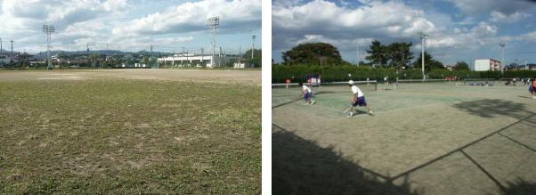 『高浜スポーツ広場』の画像