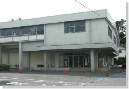 『市民体育館』の画像