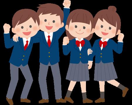『高萩市高校生会』の画像
