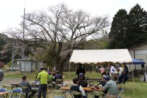 『ひとまち千年桜を観る会2』の画像
