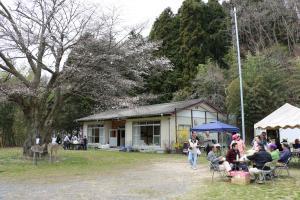 『ひとまち千年桜を観る会3』の画像
