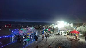 『shining beach2』の画像