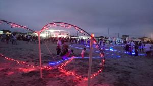 『shining beach3』の画像