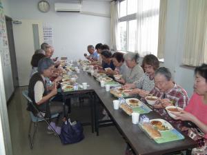 『試食会2』の画像