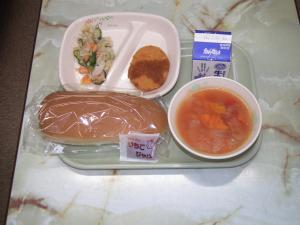 『試食会3』の画像
