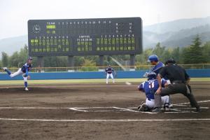 『国体・軟式野球2』の画像