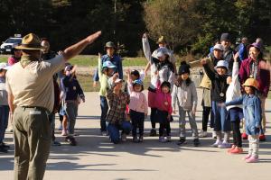 『親子キャンプ2』の画像