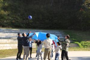 親子キャンプ3
