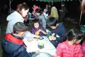 親子キャンプ6