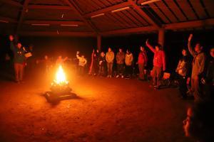 『親子キャンプ7』の画像