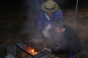 『親子キャンプ14』の画像