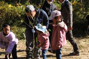 『親子キャンプ17』の画像
