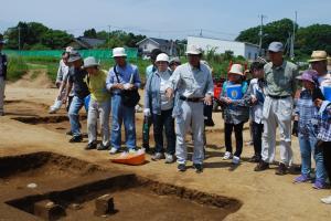 考古学講座