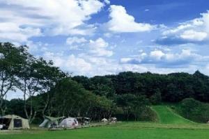 『高萩ユーフィールド(キャンプ)』の画像