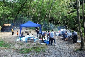 『小滝沢キャンプ場(紹介)2』の画像