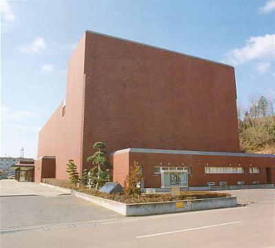 施設:文化会館