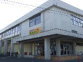 施設:市民体育館